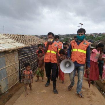 Col Coronavirus torna a galla il dramma irrisolto dei Rohingya