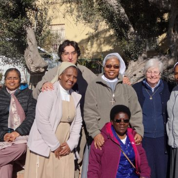 Sicilia missione di frontiera