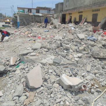 Haiti, un paese in mano alla criminalità