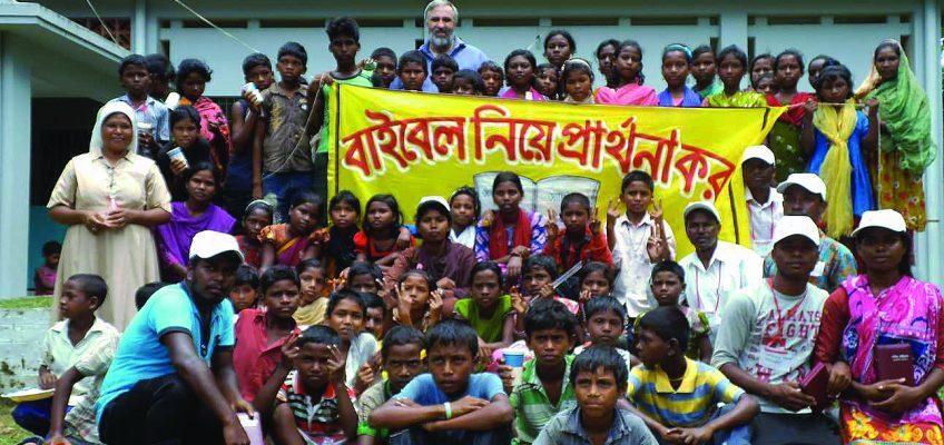 Bangladesh: aspettando papa Francesco
