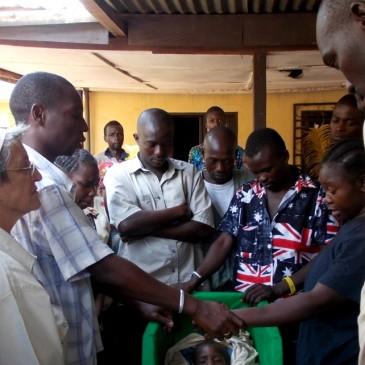 Papa Francesco: «Sorella, lo sai che ho una predilezione per il Centrafrica?».