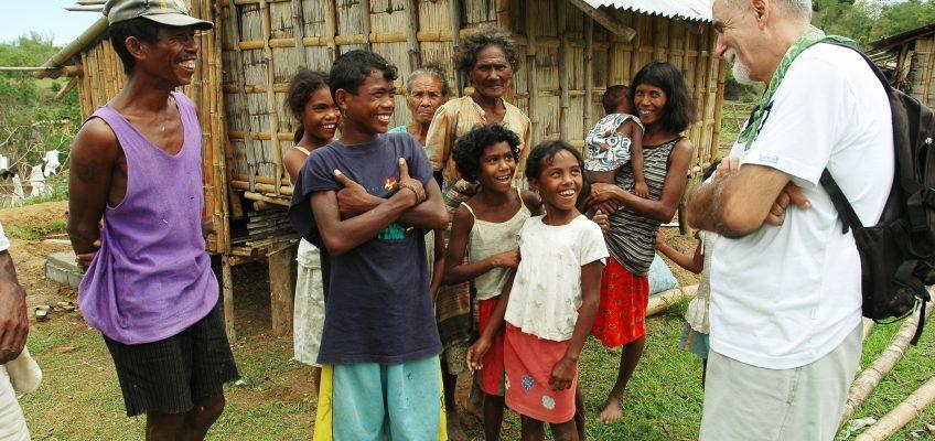 Filippine 50 anni di Pime