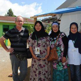 Marawi, gli sfollati e l'ora della verità per Mindanao
