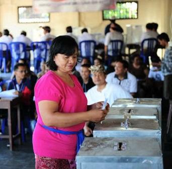 Indonesia, la lunga (e faticosa) marcia della democrazia