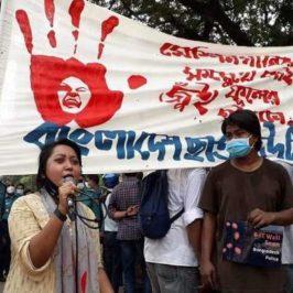 Bangladesh, gli stupri e la pena di morte