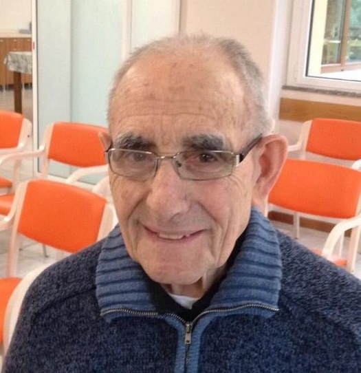 Addio a padre Di Landa, formatore di tanti missionari