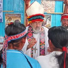 Perù, la Chiesa amazzonica in cammino: ordinati altri due diaconi di origine indigena