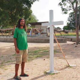 Nur, luce della fede nella savana del Ciad