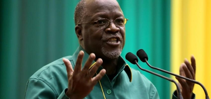 Tanzania: Un presidente sulle tracce di Nyerere