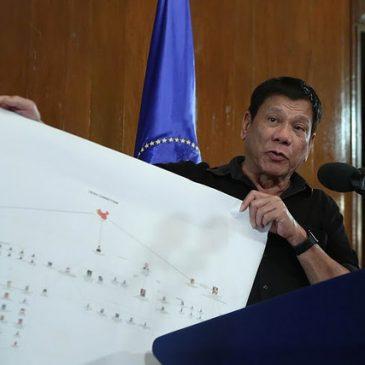 Il macabro bilancio della «dottrina Duterte»