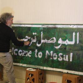 Il testimone di Mosul: dopo l'Isis ora senza nulla contro il Covid