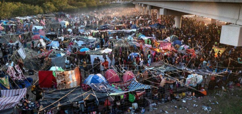 Frustati e respinti: che ne sarà dei migranti haitiani?