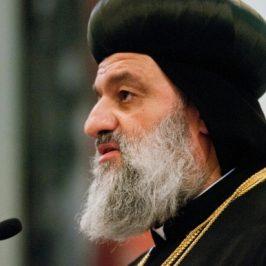 Ad Assisi col Papa il patriarca sfuggito a un attentato suicida