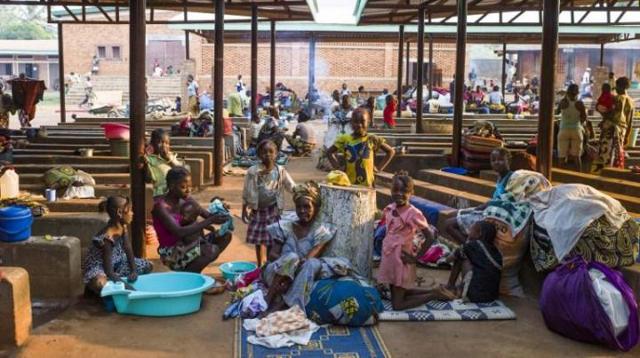 Centrafrica: «Abbandonati alla nostra triste sorte»