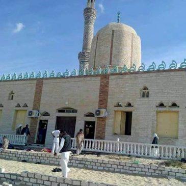 Perché i sufi sono nel mirino dei jihadisti in Egitto