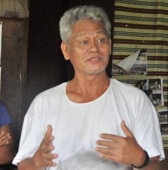 Quei morti nella Giornata del creato a Mindanao