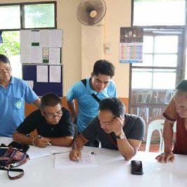 Thailandia, al lavoro per la Bibbia degli Akha
