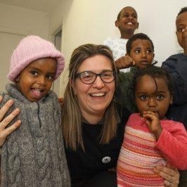 Milano, l'accoglienza delle famiglie migranti passa dai piccoli centri