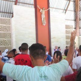 A Maués una nuova Fazenda da Esperança