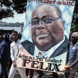 R.D. Congo: si volta pagina?