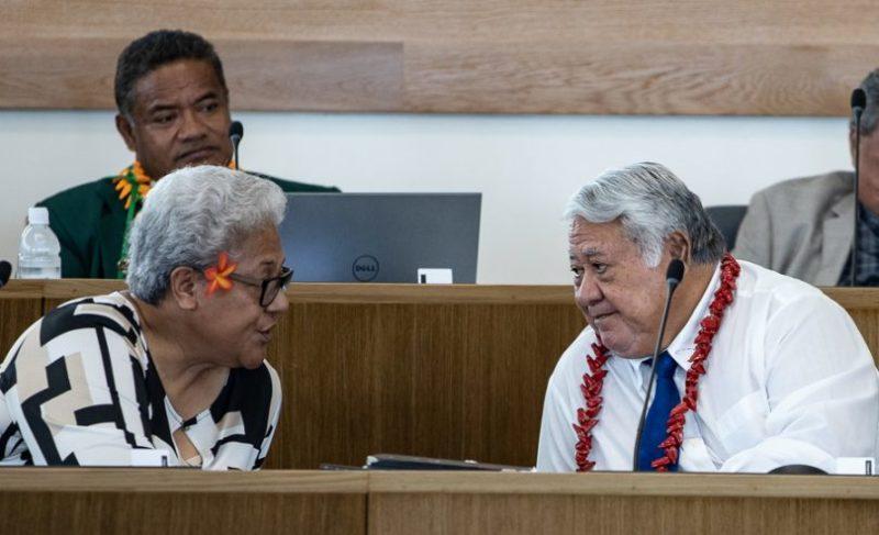 Samoa, pareggio alle elezioni: decide un solo voto