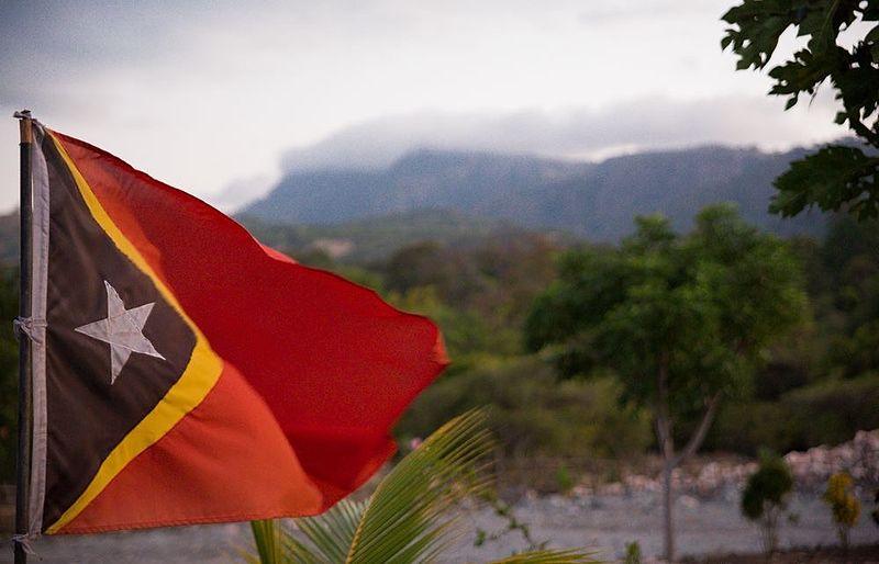 Timor Est, l'eterna incompiuta