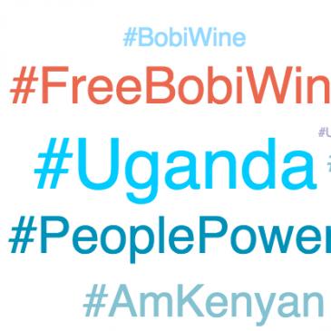#FreeBobiWine! La campagna social che ha vinto in Uganda