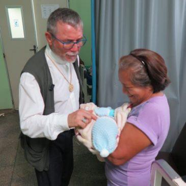 Frigeni: «Amazzonia, il Papa ha aperto un cantiere»