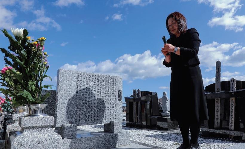 Fukushima, il nuovo terremoto e le ferite mai sanate