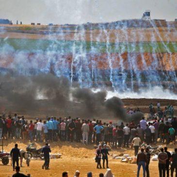 I vescovi della Terra Santa: «Si ponga fine all'assedio di Gaza»