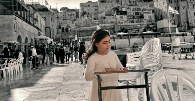 Gerusalemme dimenticata