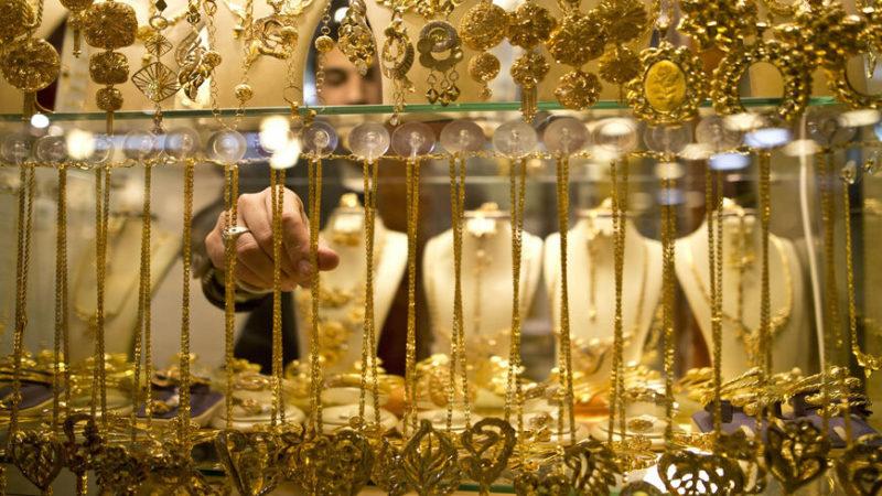 L'oro di Gaza