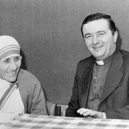 «I miei incontri con Madre Teresa»