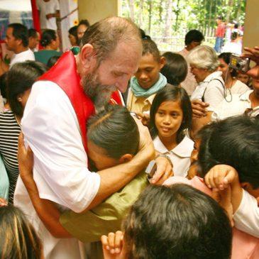 Il missionario che chiamava fratelli i rapitori