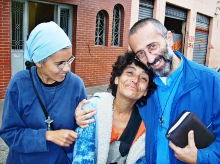 «La mia Betlemme a Cracolandia»