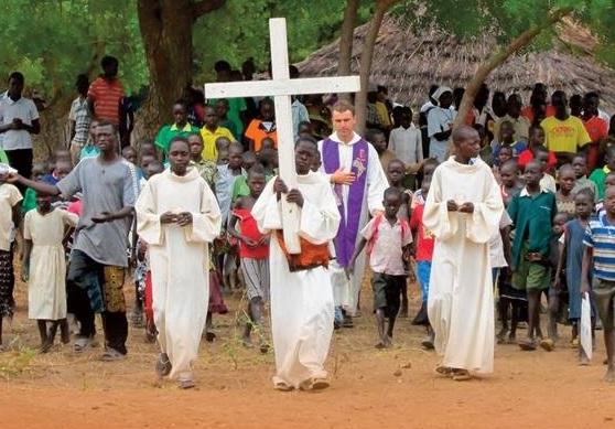 Per una rinnovata uscita missionaria