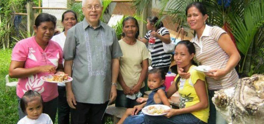 La morte di Mariani, l'amico dei martiri delle Filippine