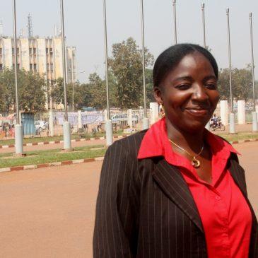 Centrafrica: la banca dal basso