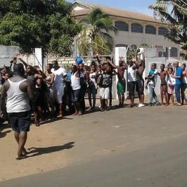 Costa d'Avorio: in chiesa per sfuggire alla strage
