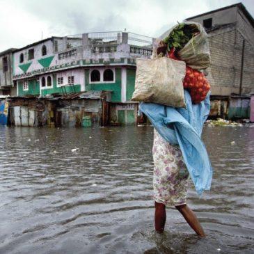 Haiti Natale tra le macerie