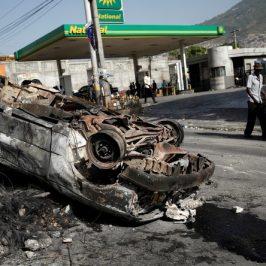 La rabbia di Haiti e la sconfitta di tutti