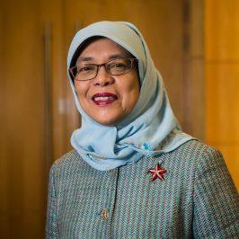 Singapore: donna e malese la nuova presidente