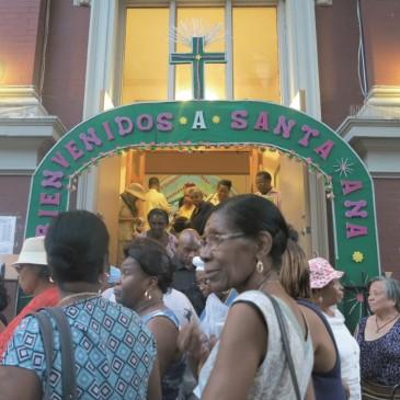 Pime Harlem, la parrocchia delle genti