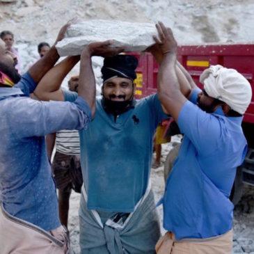 India, il ritorno amaro dei lavoratori migranti