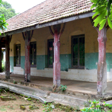 Sri Lanka, la quarantena con gli ex lebbrosi