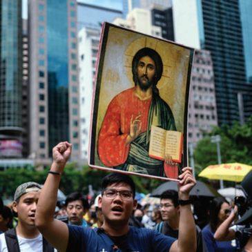 Perché il Vaticano tace su Cina e Hong Kong?