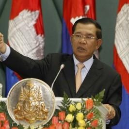 La Cambogia e il partito unico di Hun Sen