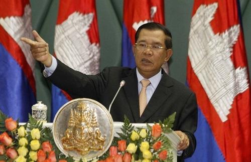 Cambogia, democrazia incompiuta