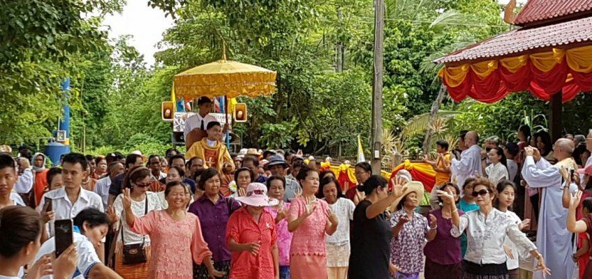 In Thailandia ordinato il primo sacerdote del Pime