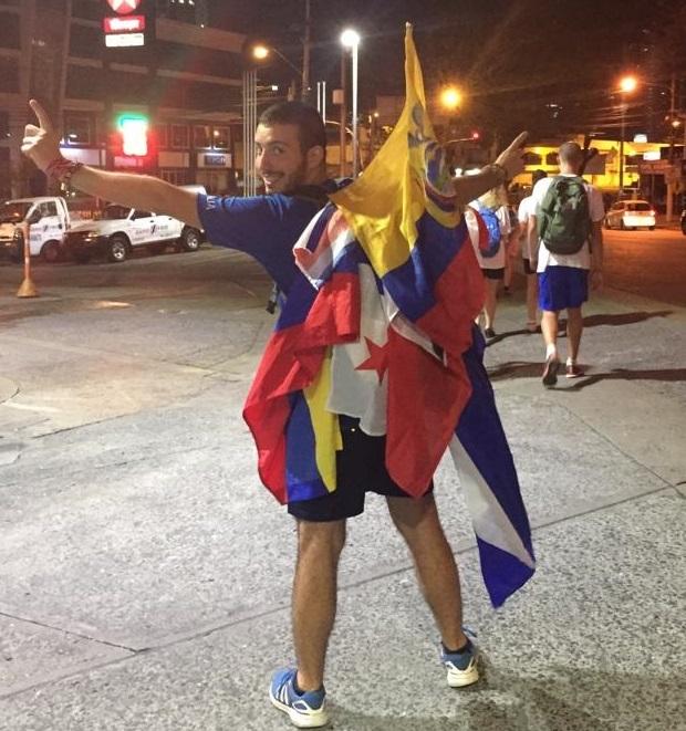 Panama: dall'Uganda all'Ecuador i volti della Gmg